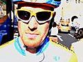 2010 La Vuelta a Espana Bike Race Stage 11-13  | BahVideo.com