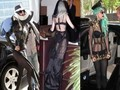 Lady Gaga Gets Crazy Down Under | BahVideo.com