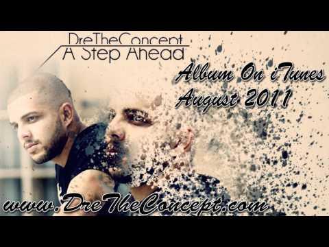 DreTheConcept   I'm A Boss   Track 3   A Step Ahead   2011 | BahVideo.com