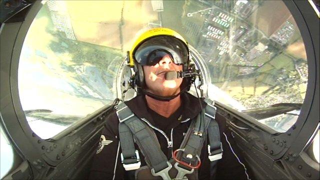 Royal International Air Tattoo displays wow  | BahVideo.com