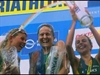 Three Emmas sweep triathlon podium | BahVideo.com