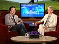 The Hilarious Ken Jeong Lets Loose  | BahVideo.com