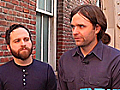 VH1 News Death Cab Gets Chatty on  | BahVideo.com