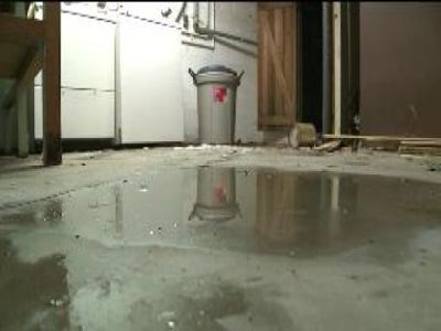 Flooding severe weather problems a boost for  | BahVideo.com