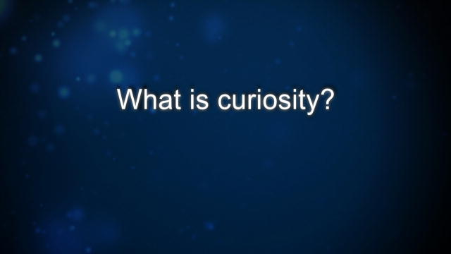 Curiosity John Seely Brown On Curiosity | BahVideo.com