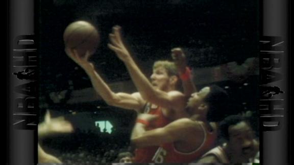 1977 NBA Champions Trail Blazers | BahVideo.com