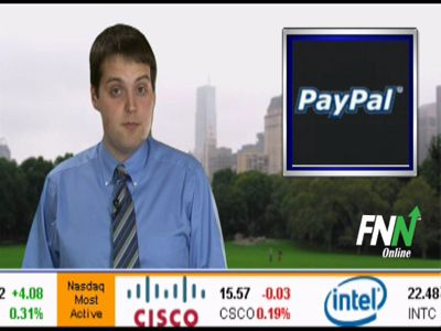 PayPal Reveals NFC Payment for Android Phones | BahVideo.com