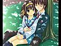 Anime love couple | BahVideo.com