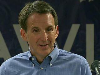 Strategies Emerge in GOP Presidential Race | BahVideo.com