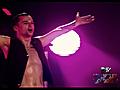 Enjoy The Silence - Live at Palau Sant Jordi  | BahVideo.com