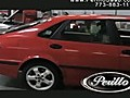Perillo Lincoln Saab and Pre-Owned Outlet  | BahVideo.com