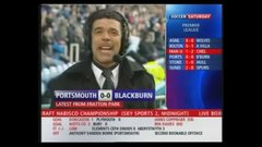 Chris Kamara - Funniest commentator | BahVideo.com