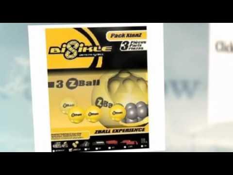 Bisikle Zballs 3  | BahVideo.com