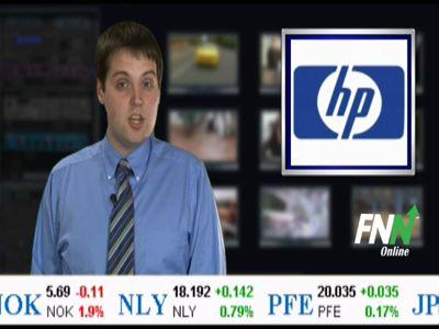 Hewlett-Packard Hopes to Ship 12 Million  | BahVideo.com
