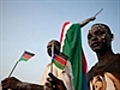 UN admits South Sudan as 193rd member | BahVideo.com
