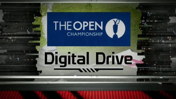 Digital Drive - Open Wrap | BahVideo.com