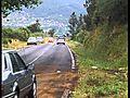 ACCIDENTE MORTAL EN VILAR DE AS TRES | BahVideo.com