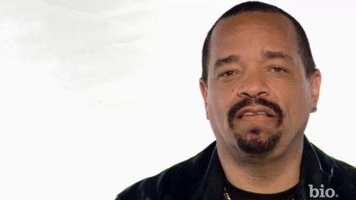 Celebrity Close Calls - Ice-T Cheryl Tiegs    BahVideo.com