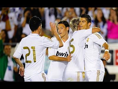 Un partido espectacular | BahVideo.com