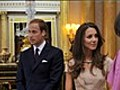 William and Kate Welcome Obamas | BahVideo.com