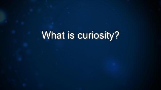 Curiosity Jaron Lanier On Curiosity | BahVideo.com