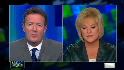 Nancy Grace speaks about fiance s murder | BahVideo.com