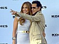 JLo and Marc Anthony Call It Quits | BahVideo.com