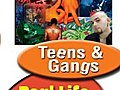 REAL LIFE TEENS TEENS amp GANGS | BahVideo.com