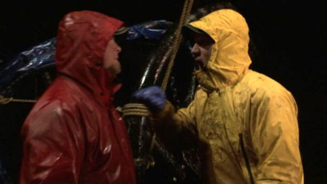Deadliest Catch 7 Grumpy Bandits | BahVideo.com