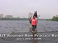 2010 Reunion Row Practice Row video collage | BahVideo.com