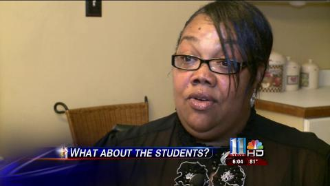 APS Scandal What about the students  | BahVideo.com