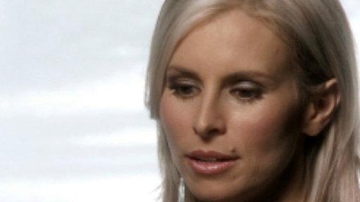 Celebrity Close Calls - Niki Taylor Gary    BahVideo.com