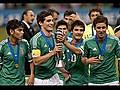 VIVA MEXICO | BahVideo.com