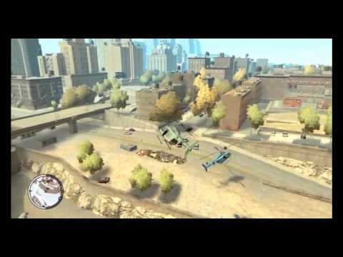 GTA IV Syndicate eMuZaaa CHimself | BahVideo.com