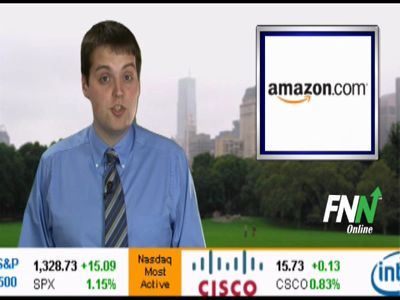 Amazon and AT amp T to Sell Cheaper Version of  | BahVideo.com