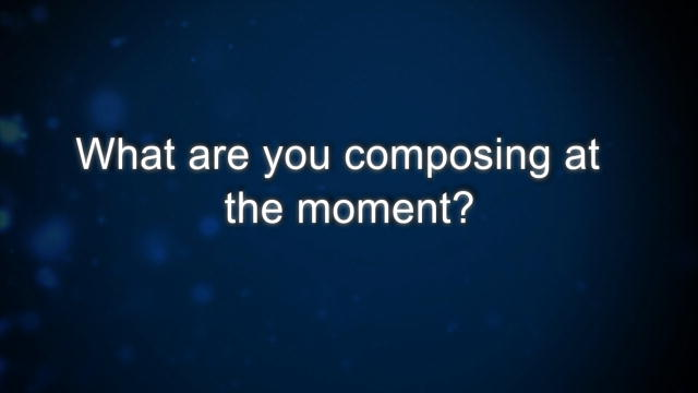 Curiosity Jaron Lanier On his Latest Composition | BahVideo.com
