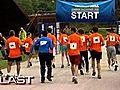 Backwards Race | BahVideo.com