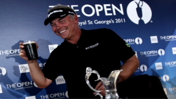 British Open final round   BahVideo.com