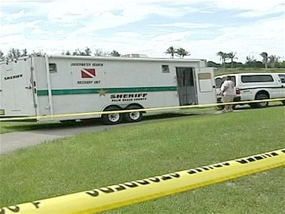Fire Crews Find Man Dead In Okeeheelee Park | BahVideo.com