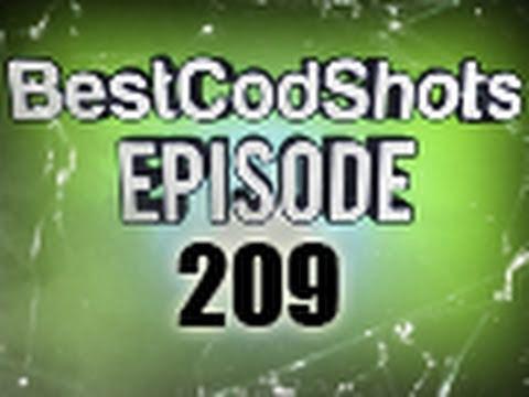 BestCodShots Episode 209 | BahVideo.com
