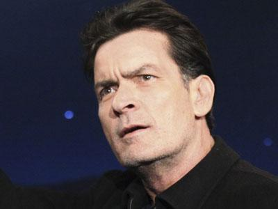 Charlie Sheen agrees to amp 039 Anger  | BahVideo.com