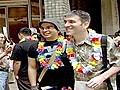 Gay Lesbian Community Wait For Civil Unions  | BahVideo.com