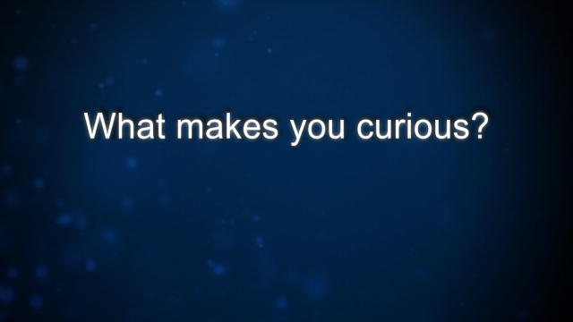 Curiosity John Seely Brown What Makes him  | BahVideo.com