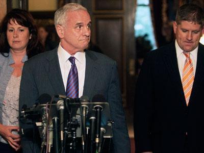 Minn gov GOP have deal to end shutdown | BahVideo.com