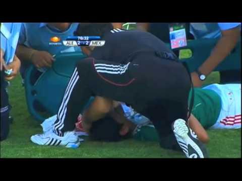 Mexico vs Alemania 3-2 Semifinal Mundial Sub17  | BahVideo.com
