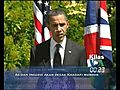 Kilas VOA - 25 Mei 2011 | BahVideo.com