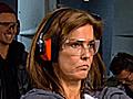The Patridge Family at the Gun Range | BahVideo.com