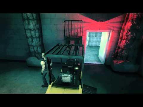 Duke Nukem Forever Companion Barrel  | BahVideo.com