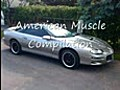 American Muscle Compilation | BahVideo.com