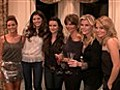 It s Girls Night With Ali Landry and Alison  | BahVideo.com